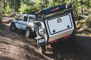 expedition overland trailer