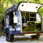 back galley off road camper