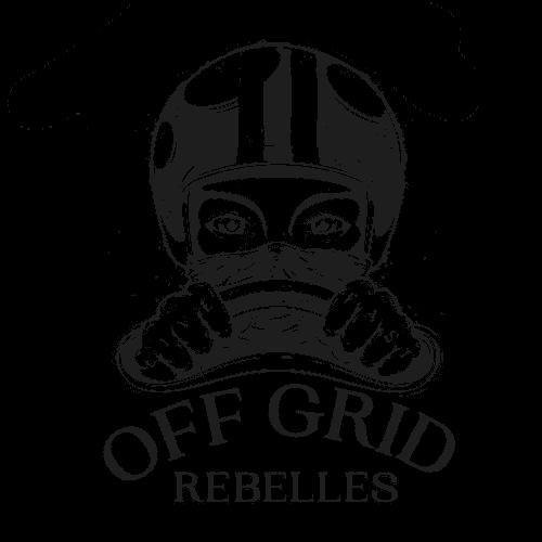 Off Grid Rebelles