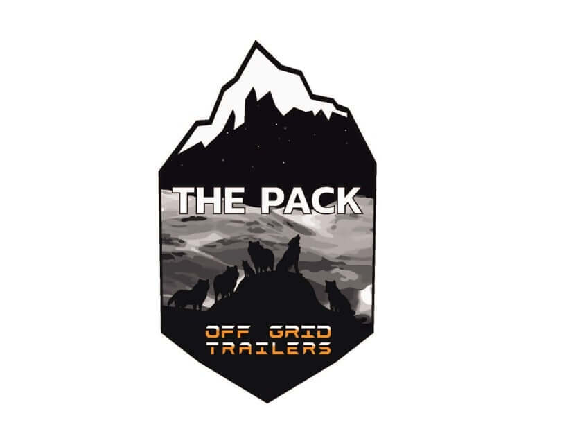 off grid pack